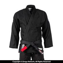 Tatami Tatami Sub Zero V2 Ultra Light Black BJJ Gi